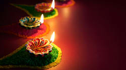 Diwali, The Festival Of