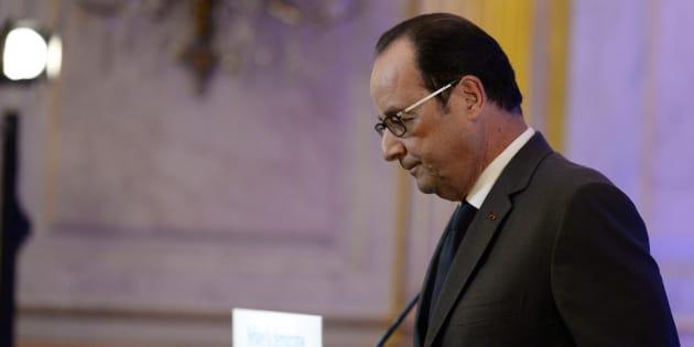 Sarkozy, voile, immigration... Hollande tient des propos choc dans un livre à paraître