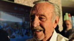 Muere el caricaturista político