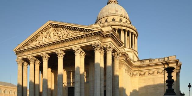 Simone Veil au Panthéon: les symboles de la cérémonie
