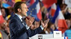 BLOG - Emmanuel Macron est le seul candidat à proposer une politique étrangère digne de la