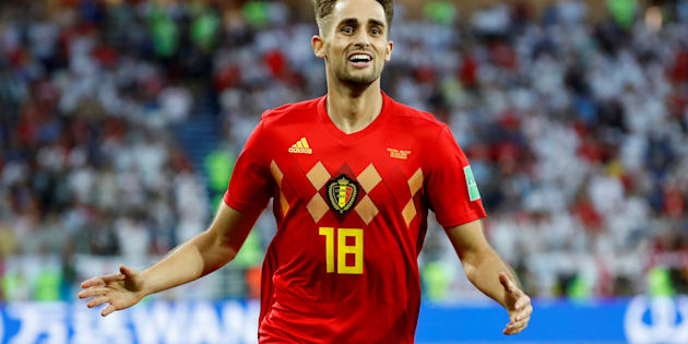 Angleterre-Belgique à la Coupe du Monde 2018: Les Belges triomphent des Anglais grâce au but sublime d'Adnan Januzaj