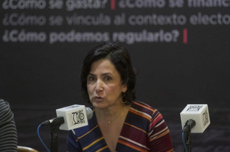 Edna Jaime.