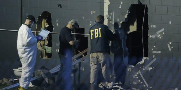 Le FBI a analysé 63 fusillades aux Etats-Unis, voici ses conclusions