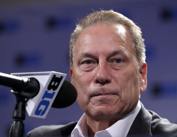 Izzo defends handling of sexual assault allegations