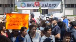 Zapata 56: La siniestrada delegación Benito