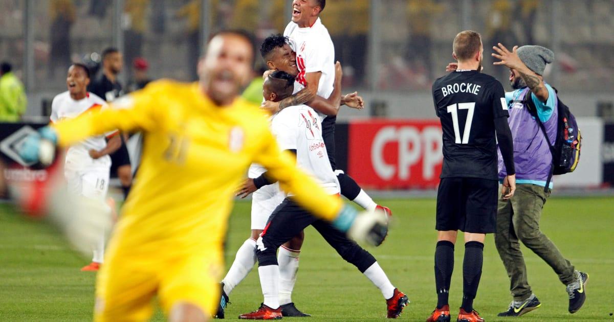 On conna t les 32 pays qualifi s pour la coupe du monde 2018 - Pays qualifies pour la coupe du monde ...