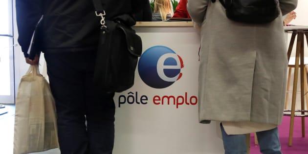 Pôle Emploi: le chômage a augmenté de 0,1% au deuxième trimestre