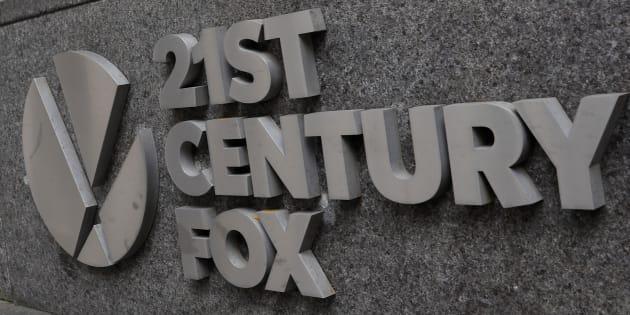 Comcast renonce aux actifs de Fox, convoités par Disney