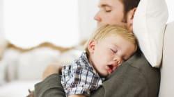 6 consejos que los padres primerizos necesitan