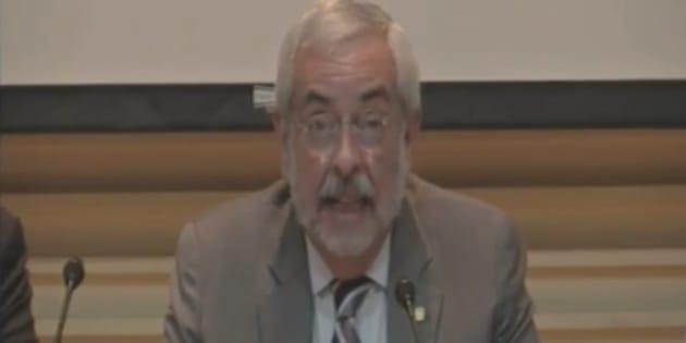 Texcoco Eco: UNAM Convoca el rector a la unidad de los universitarios