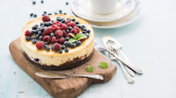 Love Cheesecake? Make This Easy New York Cheesecake