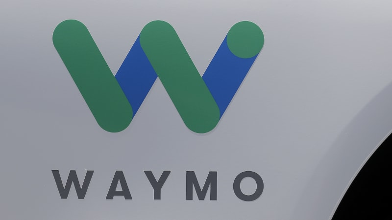 Waymo begins 'rider only' service without attendants in the vehicle