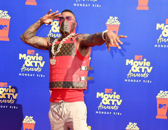 The boldest looks from the MTV Movie & TV Awards