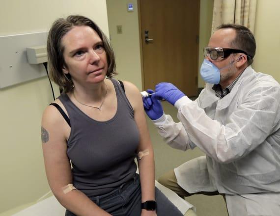 Coronavirus drugs may take expedited route
