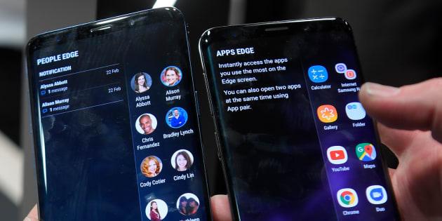 Galaxy S9: prix, date, caractéristiques, tout ce qu'il faut savoir sur le smartphone de Samsung