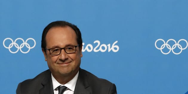 François Hollande: 'Se tudo correr bem, estarei no Estádio da França para acompanhar esse momento histórico'