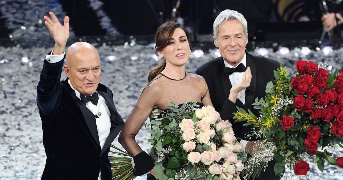"""Di Maio su Sanremo: """"Ribaltato il televoto, hanno vinto i radical chic della giuria"""""""