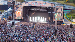 Comment Lollapalooza est passé de rassemblement alternatif à festival (très) grand