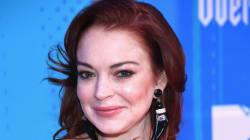 Las redes 'destrozan' a Lindsay Lohan por su apariencia de… 60