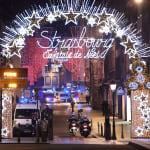Fusillade dans le centre-ville de Strasbourg, trois