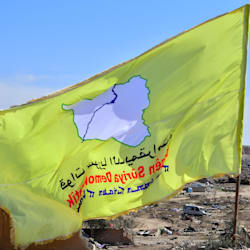 ISIS SCONFITTO - I curdi: