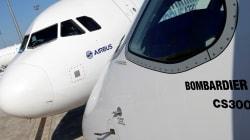 Le titre d'Airbus bondit après l'achat de la