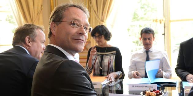 La question qui fâche du HuffPost à ce syndicat de patrons sur Franceinfo