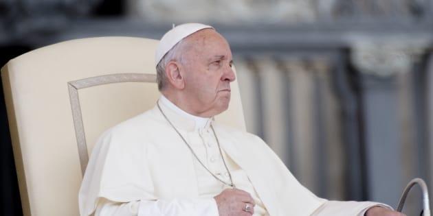 Face au scandale de pédophilie, tous les évêques chiliens remettent leur démission au pape