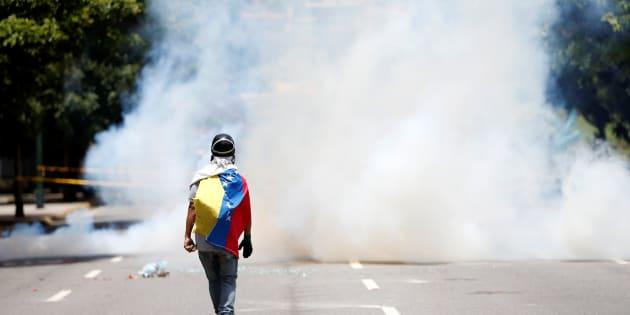 Le peuple a fait entendre sa voix haut et fort : non à la dictature, -oui- à la liberté.
