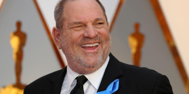 Harvey Weinstein est accusé d'abus sexuels par une centaine de femmes.