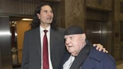 Guilty Verdict For Toronto Newsmen Promoting Hatred, Rape