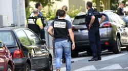 Les dix membres de l'ultradroite soupçonnés de vouloir attaquer des musulmans mis en