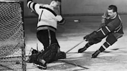 Maurice Richard récolte un 966e point... 72 ans plus