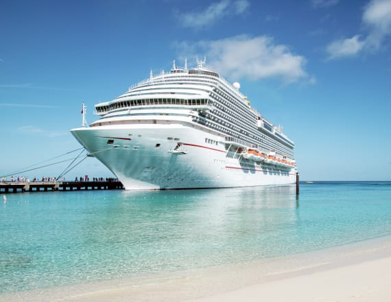 What it's really like to work aboard a cruise ship