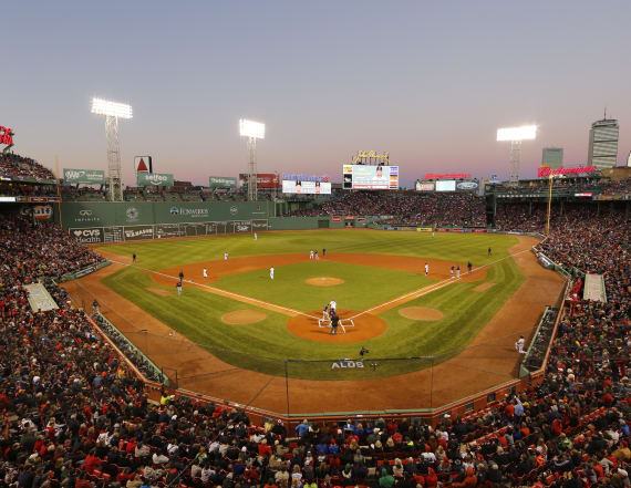 Red Sox to dramatically expand protective netting