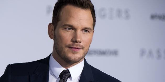 """Chris Pratt est actuellement en plein tournage du second volet de """"Jurassic World"""" dont la sortie est prévue le 6 juin 2018."""