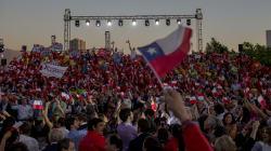 Chile se prepara para elecciones presidenciales este