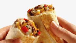 It's A Burrito Dream Come True! Guzman Y Gomez Are Going Drive