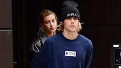 Hailey Bieber soutient son mari Justin