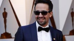 Pourquoi certains participants aux Oscars portaient un pins