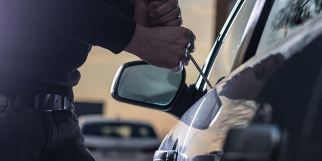 Quelles sont les voitures préférées des voleurs?
