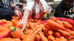 Corporate Food Waste Isn't The Way To Solve Hunger In