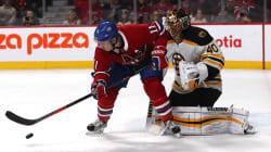 Les Bruins l'emportent 4 à 3 en tirs de