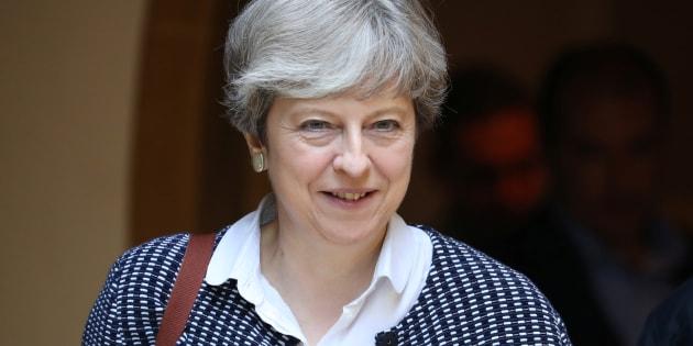Theresa May toujours en recherche de majorité — Brexit