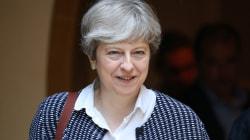 BLOG - Cette semaine, Theresa May pourrait sauver sa place au 10 Downing Street (ou