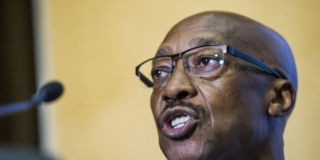 Tax boss Tom Moyane intervened in securing the payment to Oakbay Investments.