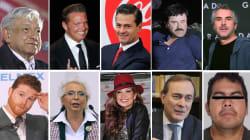 AMLO, Peña Nieto, Luismi, Cuarón: mexicanos de los que hablamos en
