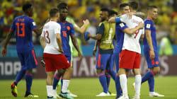 Coupe du monde: la Colombie se replace, la Pologne