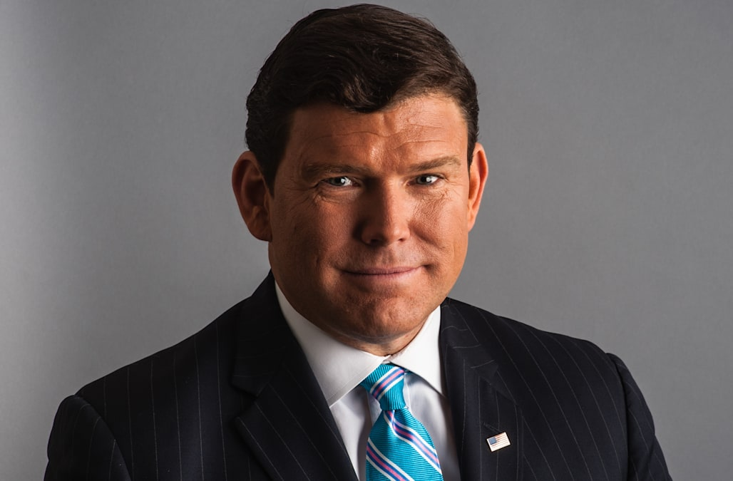 Fox News' Bret Baier distances himself from Sean Hannity